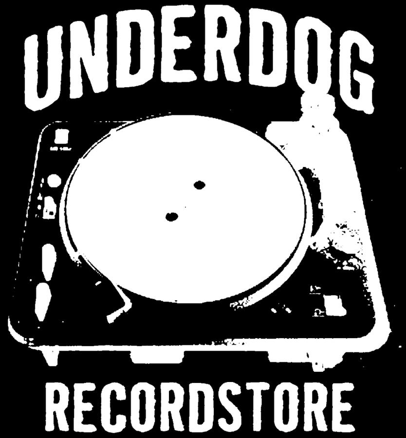 Underdog Recordstore Köln